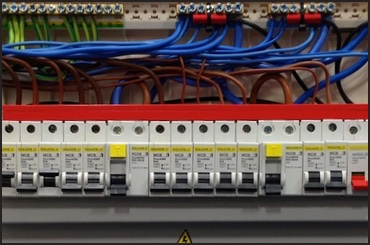 Consumer Unit Protection